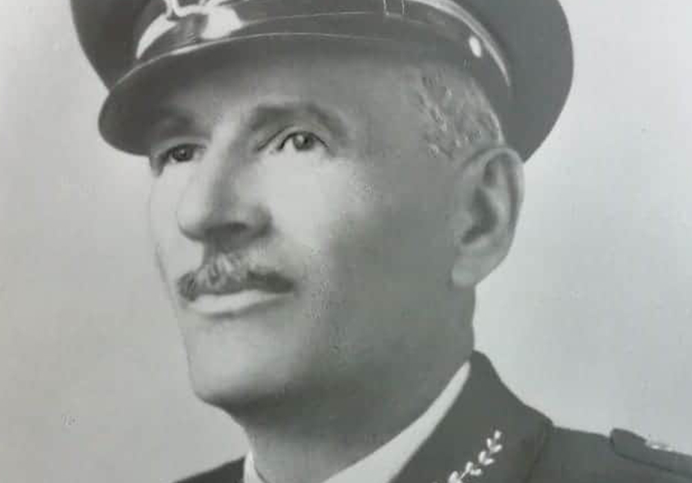 Personaggi caratteristici di Monsano: Roberto Pieralisi