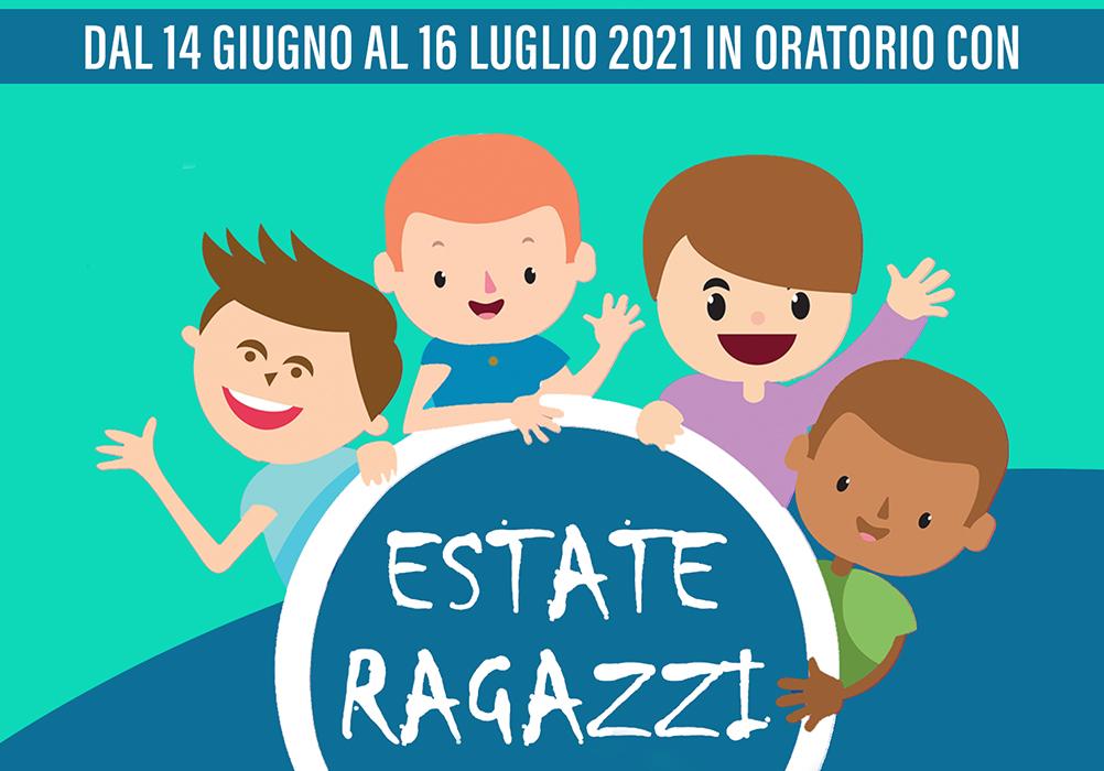 Bentornata Estate Ragazzi!