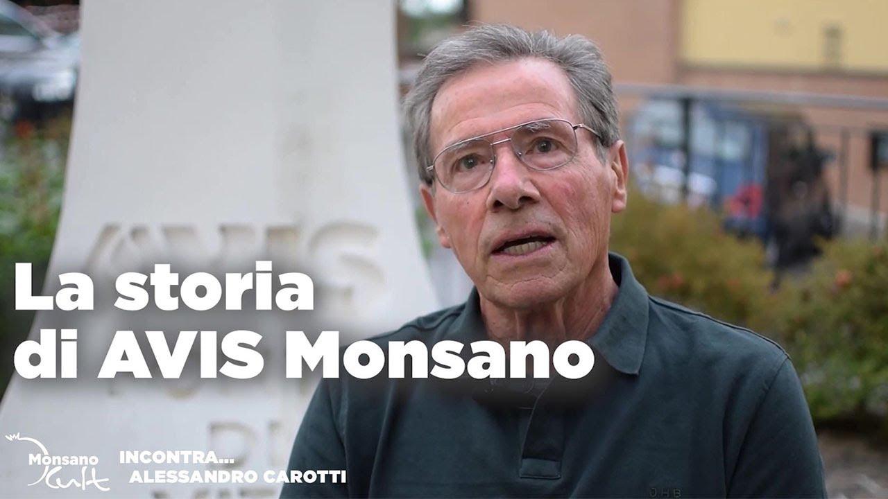 MonsanoCult incontra Sandro Carotti