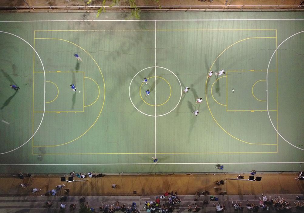 Torneo calcio a 5 di Monsano - Prima Edizione (2021)